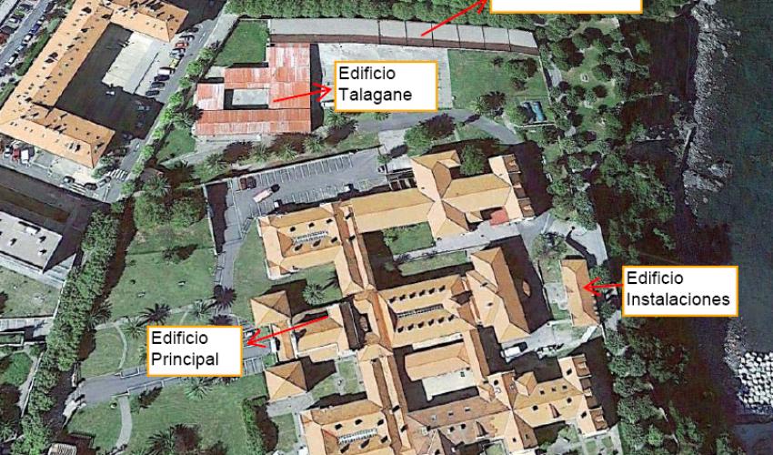 HOSPITAL PSIQUIÁTRICO – BERMEO